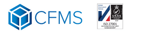 CFMS. Financial Planning and Reporting. Logo